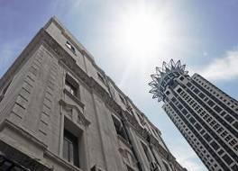 スターウェイ ホテル チュウアンイェ ザ バンド 上海 写真