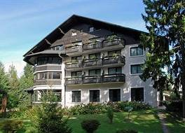 Hotel Ribno 写真