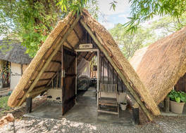 Victoria Falls Backpackers Lodge 写真