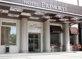 プリモリエ ホテル