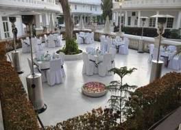 ガーデン ホテル 写真