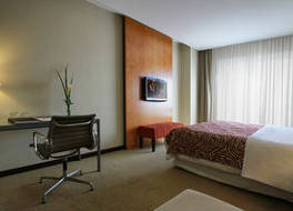 Buenos Aires Hotel 写真