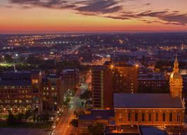 カンザスシティ マリオット ダウンタウン 写真