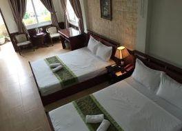 サニー B ホテル 写真