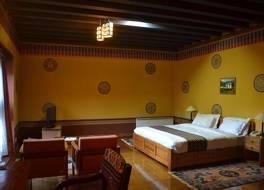 オラタン ホテル 写真