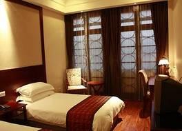 セブンス ヘブン ホテル 写真