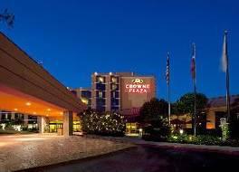 クラウン プラザ ホテル オースティン