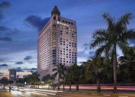 スーレー シャングリラ ヤンゴン ホテル