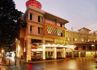 トリプル ツー シーロム ブティック ホテル 写真