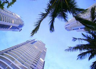 マントラ タワーズ オブ シェブロン 写真