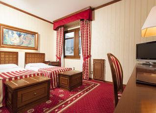 Grand Hotel Trento 写真