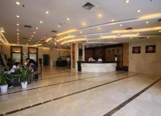 チェングニー セレクティッド ホテル グイリン ヂョンシャン ブランチ 写真