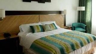 ホテル プラザ セントラル カニング