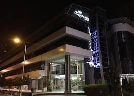 Queen's Hotel - Zebra Center 写真