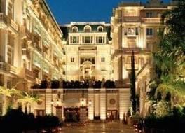 ホテル メトロポール モンテカルロ
