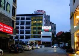 チャダ ヴェランダ ホテル 写真