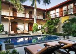 Hotel Plaza Colon - Granada Nicaragua