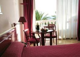 ホテル クレオパトラ パレス 写真
