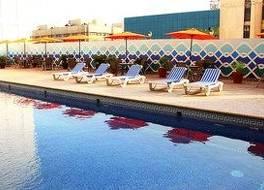 バーレーン インターナショナル ホテル 写真