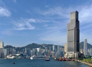 Rosewood Hong Kong 写真