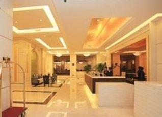 貴陽 ケンピンスキー ホテル 写真