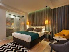 プリマ シティ テル アヴィヴ ホテル