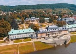 Schloss Hotel Dresden Pillnitz 写真