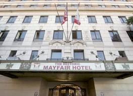 ザ メイフェア ホテル