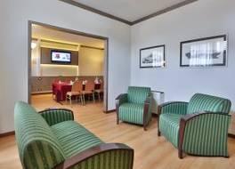 ベストウェスタン ホテル モデナ ディストリクト 写真