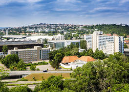 Orea Hotel Voronez 写真