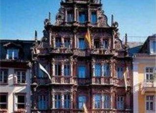ホテル ツム リッター ザンクト ゲオルク 写真