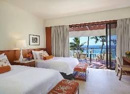 マウナ ケア ビーチ ホテル オートグラフ コレクション