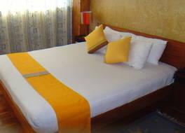 ケニヤ コンフォート ホテル 写真