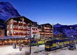 デルビー スイス クオリティ ホテル