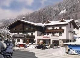 Alpenhotel Tauernstuberl