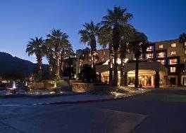 ルネッサンス パーム スプリングス ホテル
