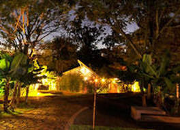 Raices Amambai Lodges 写真