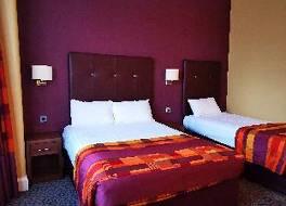 フレデリック ハウス ホテル 写真