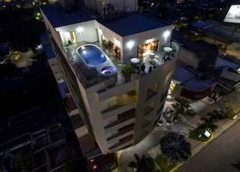 クラリオン スイーツ ラス パルマス サン サルバドル 写真