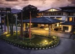 ホテル デ ルアンナプルナ