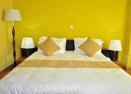 エンパイア アディス インターナショナル ホテル 写真