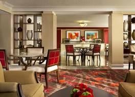 シェラトン オクラホマ シティ ダウンタウン ホテル 写真