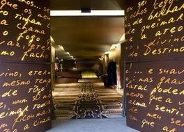 ホテル テアトロ 写真