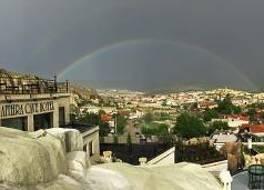 ベスト ウェスタン プレミア カッパドキア 写真