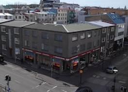 100 アイスランド ホテル