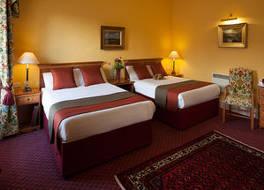 ロイヤル ハイランド ホテル 写真