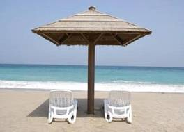 ディバ ビーチ リゾート 写真