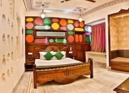 ホテル パール パレス 写真