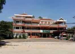 ジャスミン ホテル