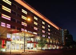 ホテル ベルリン